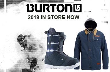 Burton 2019 Shop now