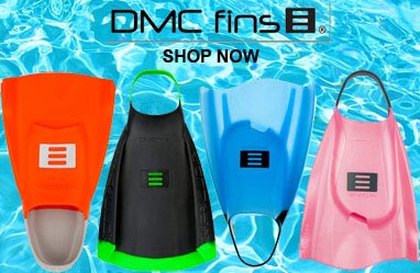 DMC Swim Fins & Accessories shop