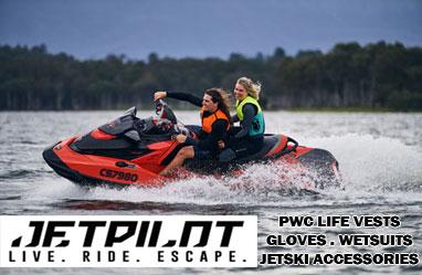 shop Jet pilot watersports