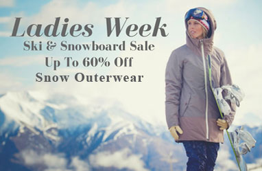 Shop ladies snow jacket and pants on sale