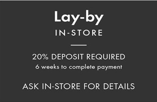Layby in store