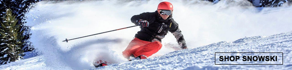 Shop Snow Ski Gear