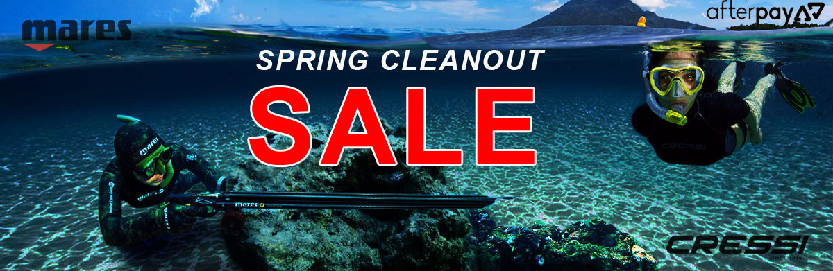 Shop Speafishing gear on sale