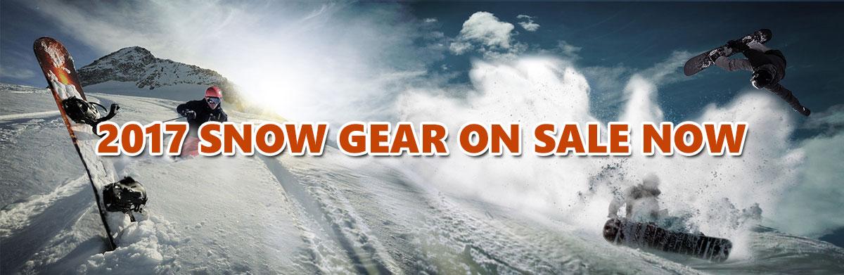 Shop Kids Snow Gear on sale