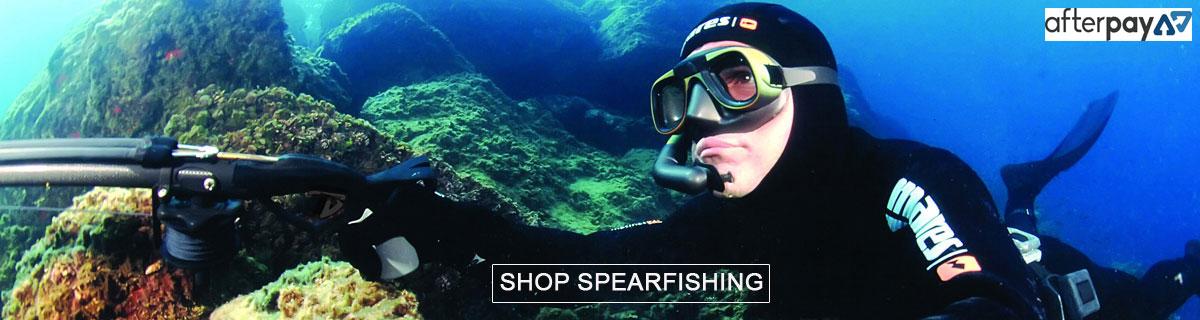 Shop Speafishing gear on sale