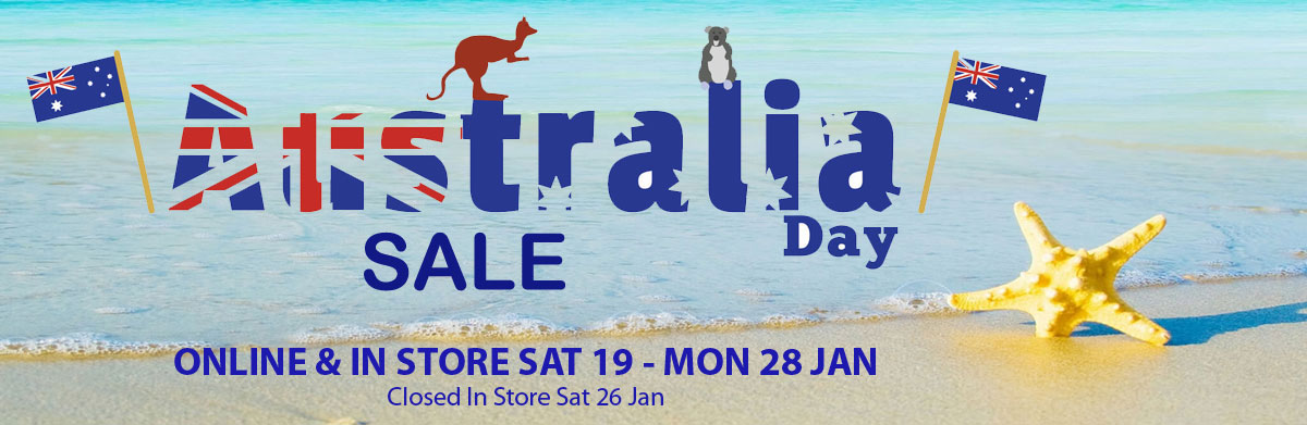 Australia day Kids snow gear sale