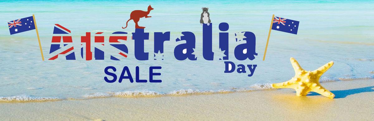Australia Day Snorkeling sale