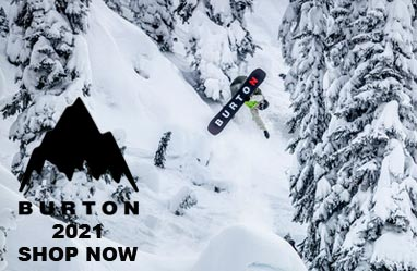 Burton Snow Gear