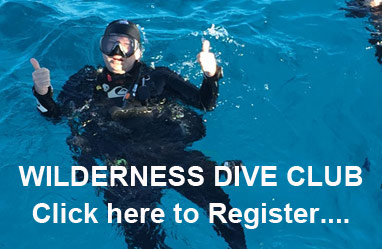 Wilderness Dive Club