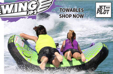 Towables, tubes shop now