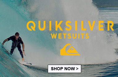 Quiksilver wetsuits for sale