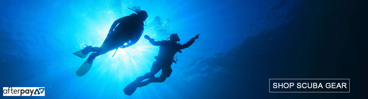 Lets Go Diving Spring Scuba Sale