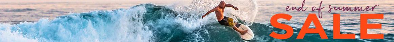 End of summer Surf & Swim Sale