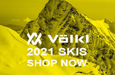 Volkl 2021 Skis in store now