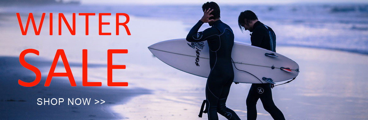 Winter wetsuit sale