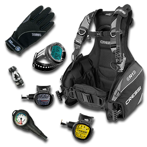 Scuba Package Deals