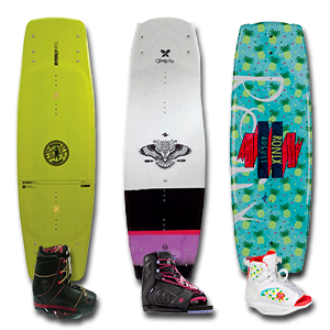 Wakeboard Sale