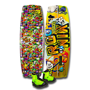 Kids Wakeboard Packages