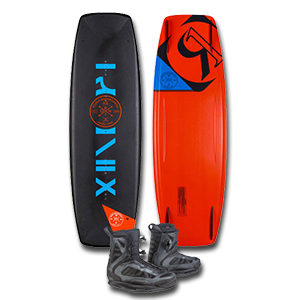 Mens Wakeboard Packages