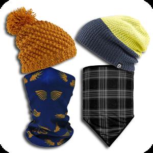 Headwear & Neckwarmers