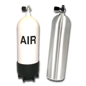 Air Fills & Cylinder Testing