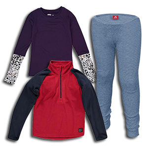 Kids Thermal Layers