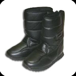 Adults Snow Walk Boots
