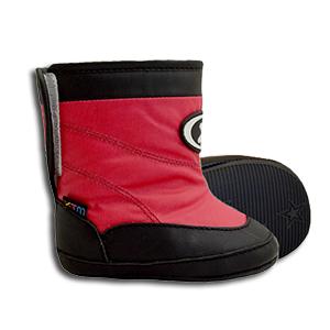 Kids Snow Walk Boots