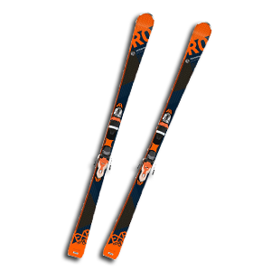 Ski Wax & Service