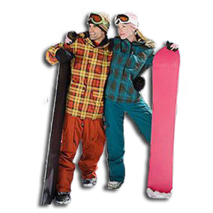 Snowboarding Hire