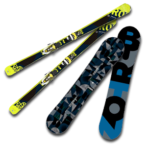 Skis & Board Wax/Service