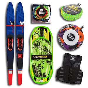 Waterski Sale