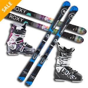 Snow Ski Sale