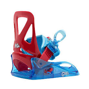 Kids Bindings