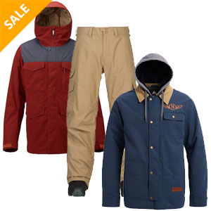 Snow Wear Sale