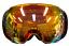 ISE Thunder OTG Snow Goggle - White