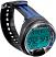 Cressi Leonardo Wrist Computer - Blue