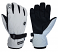 XTM Whistler Womens Goretex Gloves - White