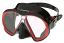 Atomic SubFrame Mask - Black/Red