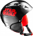 Rossignol 2018 Comp J Kids Helmet - Star Wars