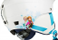 Rossignol 2018 Comp J Kids Helmet - Frozen