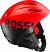 Rossignol 2018 RH2 HP 2018 Helmet - Black/Red