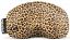 Gogglesoc 2018 Goggles Cover - Leopard