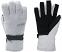 XTM 2018 Zima Womens Snow Gloves - White