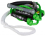 """Ronix 2019 Bungee Surf Rope & 10"""" Handle"""