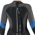 Mares Seal Skin 6mm She Dives Womens Wetsuit