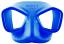 Mares Viper Mask - Blue