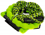 Straightline Hydratak Wakesurf Rope - Green