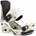 Salomon 2019 District Bindings - Cream