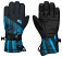 Quiksilver 2019 Mission Youth Snow Glove - Blue